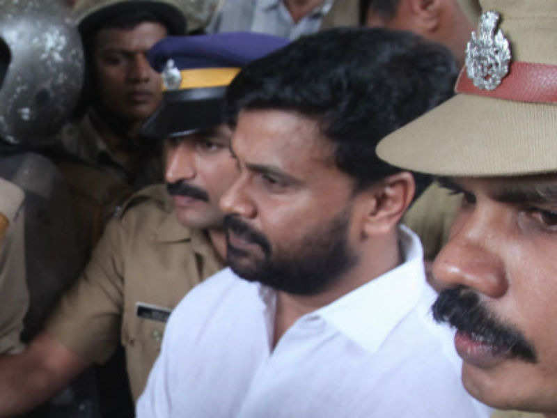 Exposing Dileep's affair led to actor's rape, says SIT - Times of India