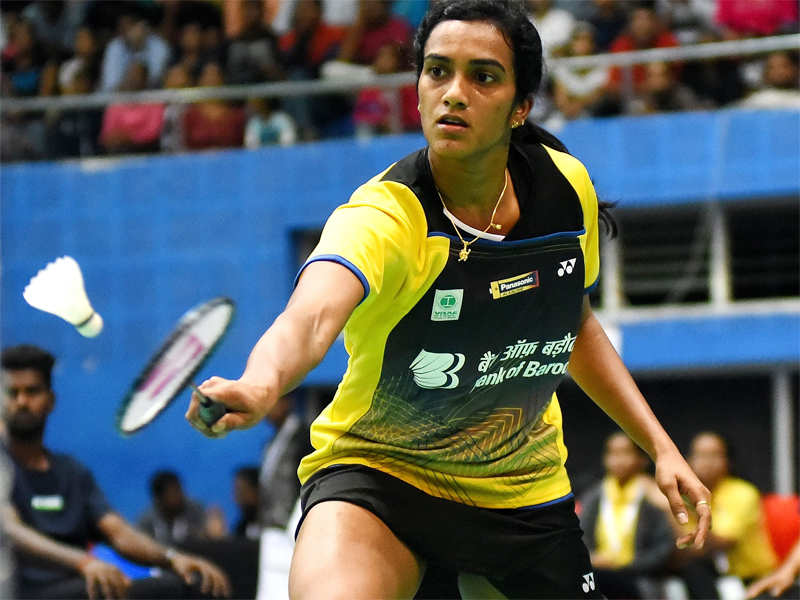 PV Sindhu storms into Hong Kong Open quarterfinals