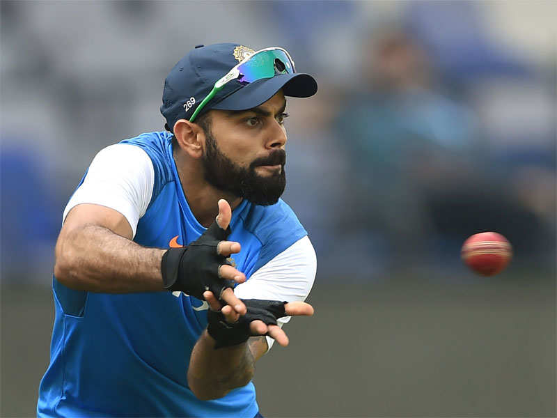 Crammed scheduled leaves Virat Kohli's India short of preparation for SA - Times of India