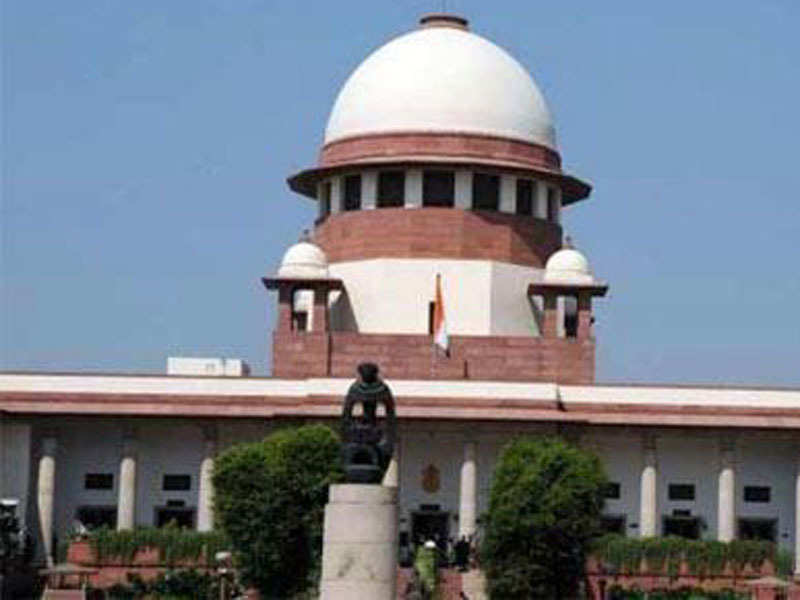SC asks medical college to pay Rs 10 lakh each to 150 students for illegal admissions - Times of India