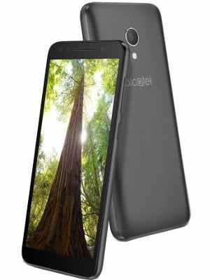 Compare Alcatel 1X vs Samsung Galaxy J3 Prime: Price, Specs