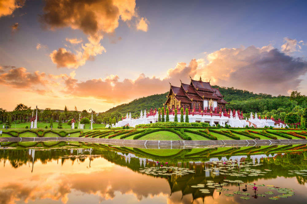 Thailand aims to attract more travellers in 2018 via new tourism campaign