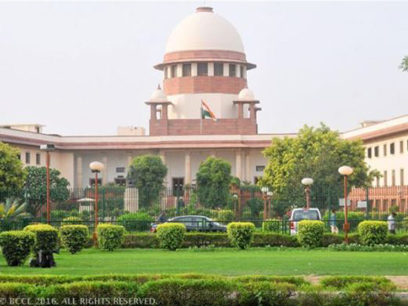 Supreme Court to examine validity of British-era Parsi personal law | India News