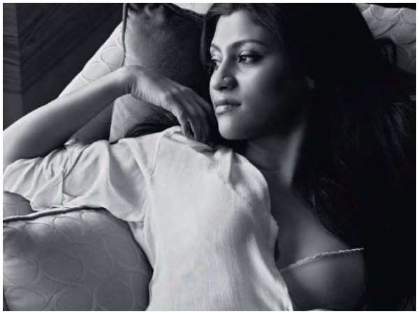 Konkona Sensharma : I have been typecast in the role of the earnest and morally upright woman