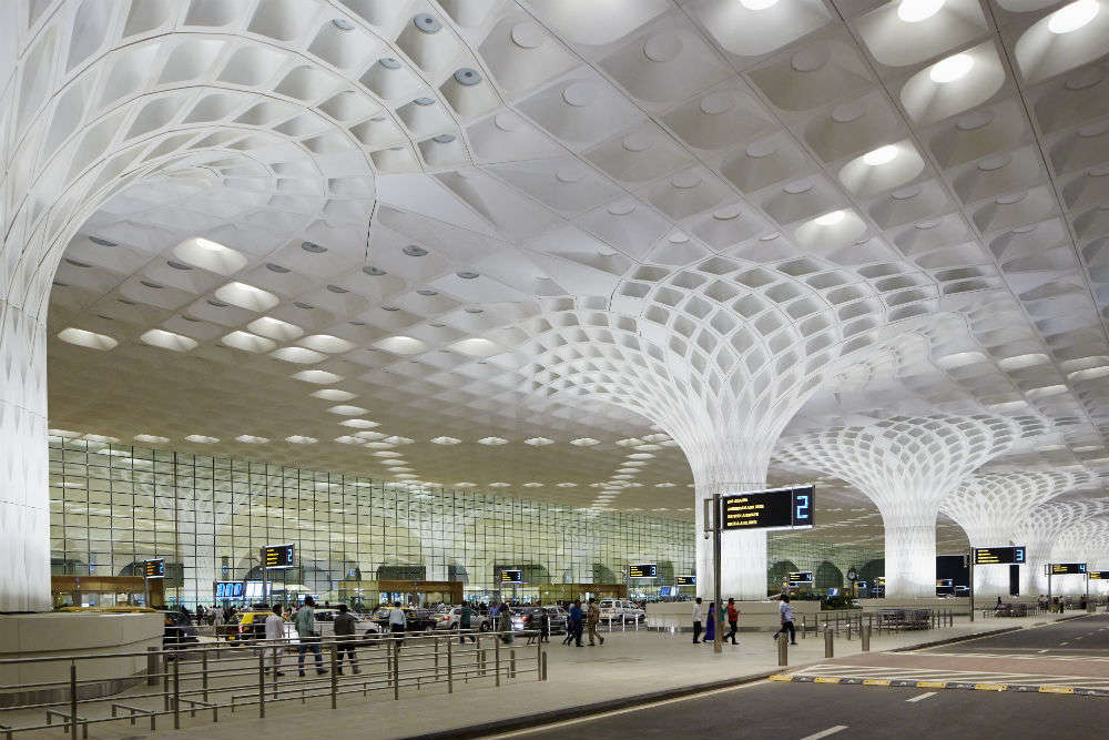 Mumbai airport sets world record of handling maximum number of flights in a day