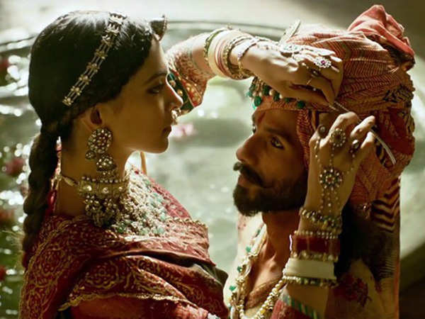 Film industry bodies decry threats against Sanjay Leela Bhansali and Deepika Padukone