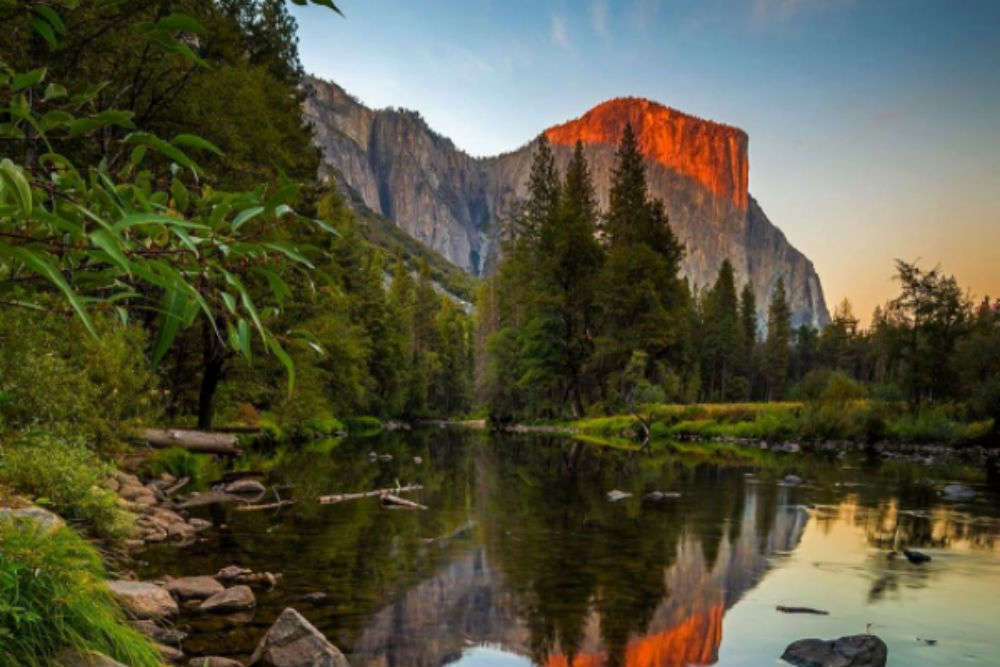 California Tourism aims for Indian market to boost tourism growth