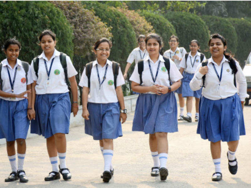 CISCE cuts pass marks for boards - Times of India