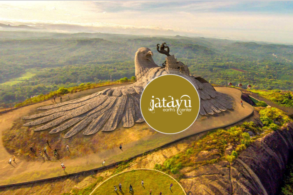 Jatayu Nature Park in Kerala opens for tourists after a long wait!