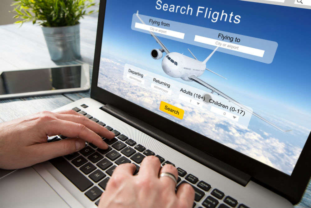 Book air tickets now as major Indian airlines offer heavy discount