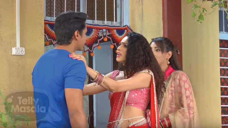 Dil Dhoondta Hai: Ravi and Vishi relationship in trouble because of Soniya