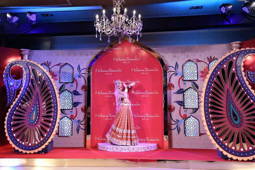 Madame Tussauds Delhi opens for public today; quick facts about the museum