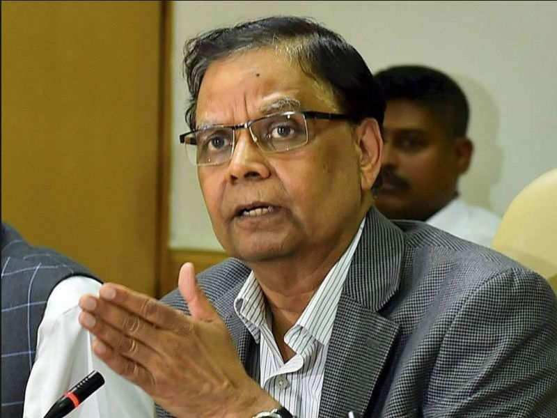 Economy may grow by over 6.5% in FY-18: Panagariya