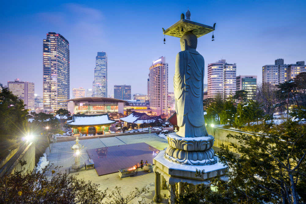 China allows limited tours to South Korea as relationship gets better