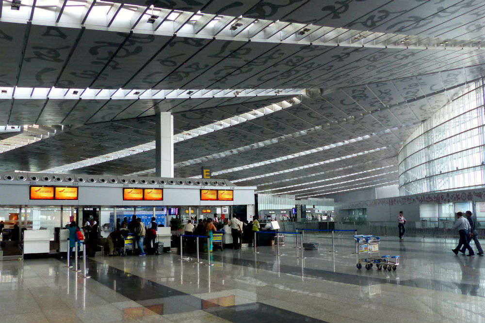 Kolkata airport goes green, now has fully functional solar power plant