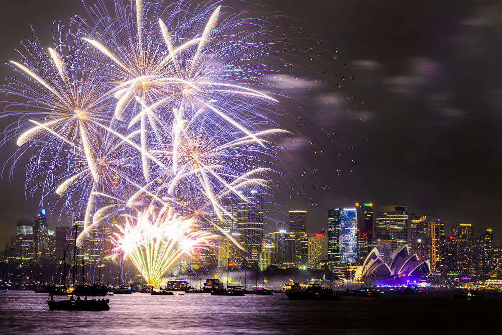 New Year's party Sydney: here's how you can spend NYE 2018 in Sydney