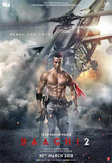 a93c3f3216be4 Baaghi 2 News: Latest News, Photos and Videos of Baaghi 2