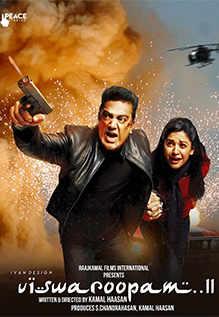 Vishwaroopam 2 Movie: Showtimes, Review, Songs, Trailer ...  Vishwaroopam 2 ...