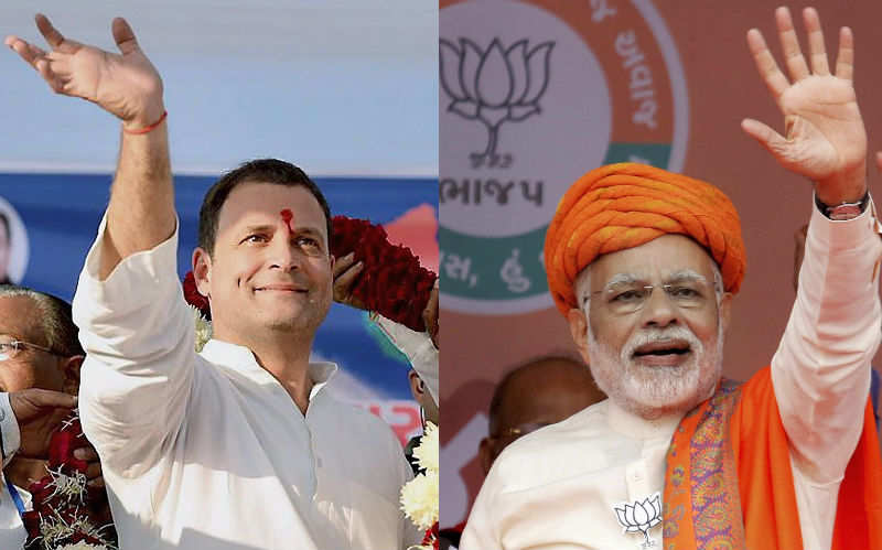 Poll of polls: Despite Congress inroads, BJP to retain Gujarat