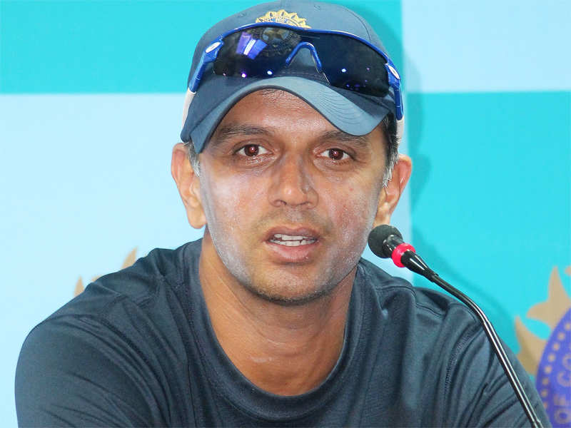 Rahul Dravid: India have great chance of winning maiden series in South Africa: Rahul Dravid