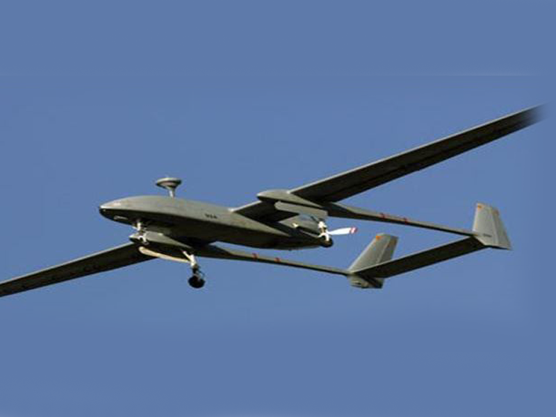 India China News: Indian Army's UAV crashes in Tibet, China protests 'air intrusion'