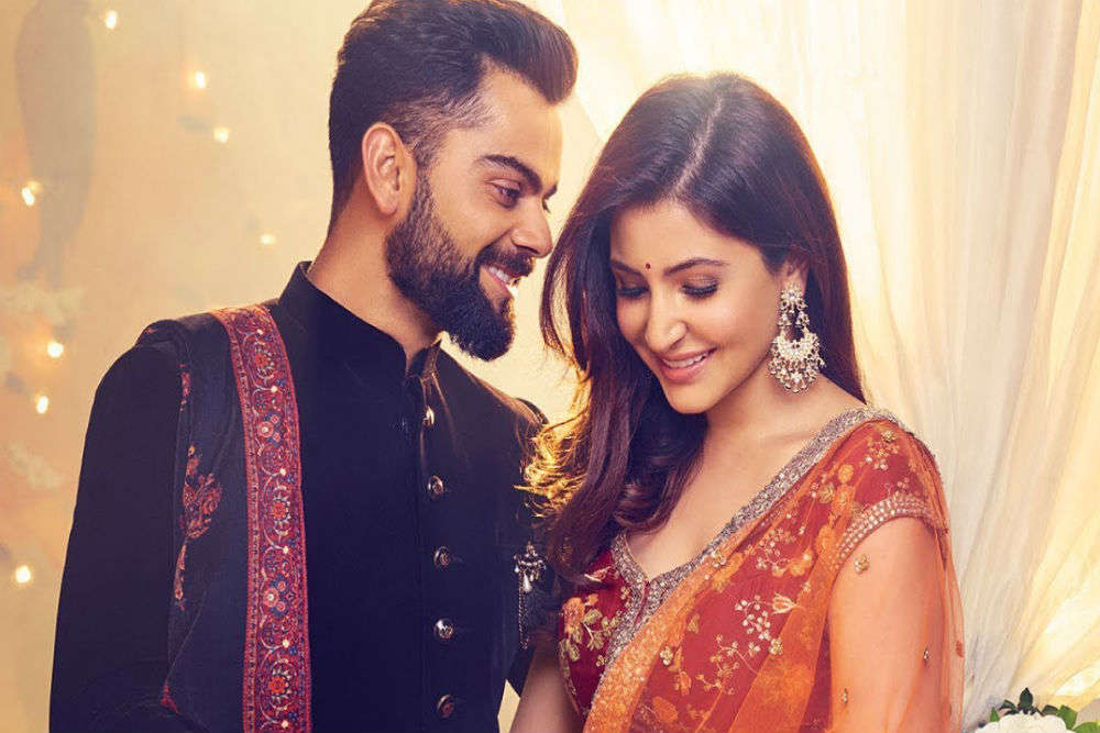 Anushka-Virat likely to get married in Italy, checkout the most romantic wedding venues