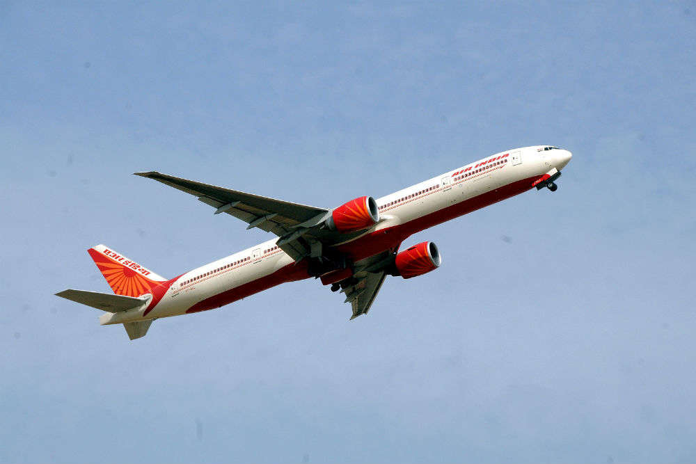 Air India to introduce direct flights from Bhubaneswar to Bangkok from Dec 10