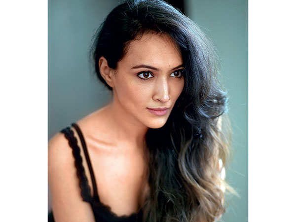 Dipannita Sharma: I truly detest the term model-turned-actress