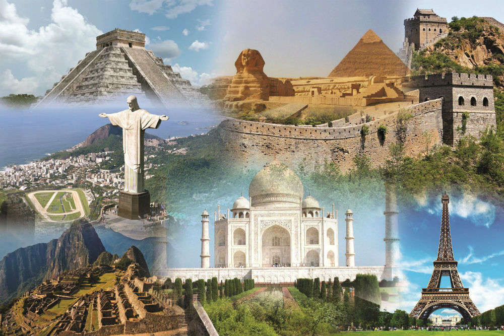 Seven Wonders of the World arrives in Kolkata – everything you need to know