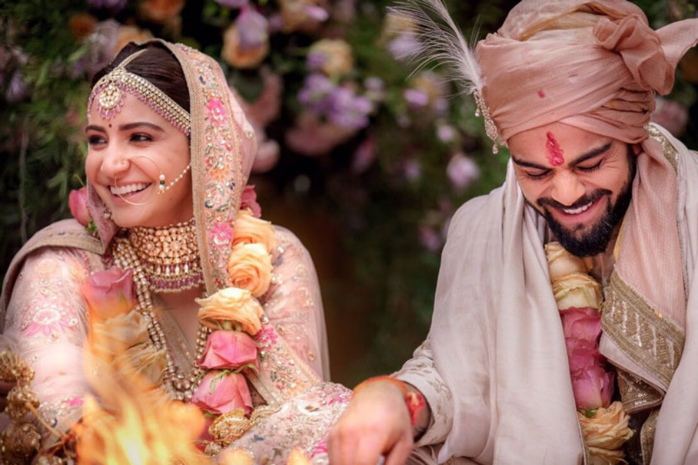 South African honeymoon for Virat-Anushka, here's why!