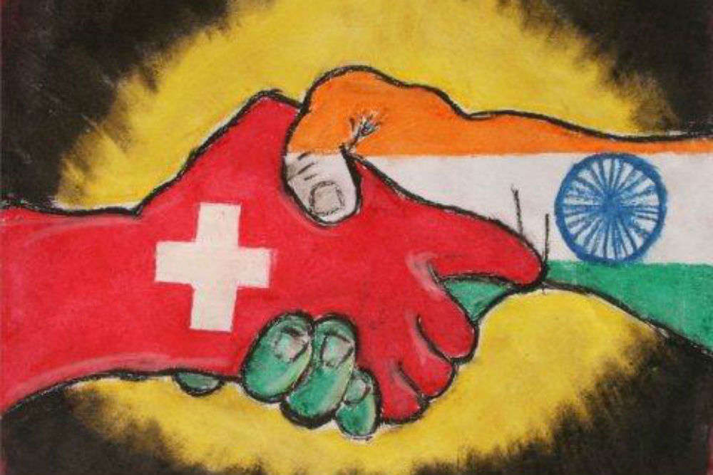 Switzerland Tourism hosts road-show in Indian cities in an attempt to develop tourism