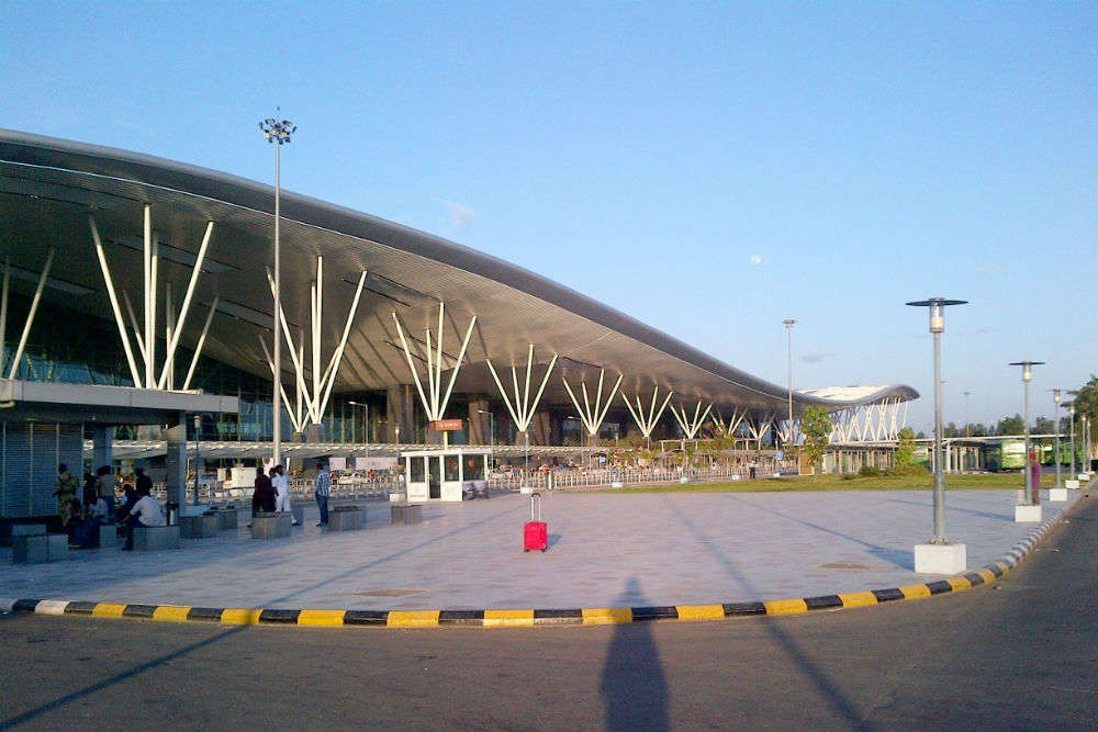 Bengaluru's Kempegowda International Airport to get metro connectivity by 2021