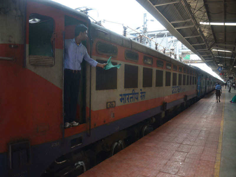 Indian Railways increase age limit to re-engage retired employees to 65