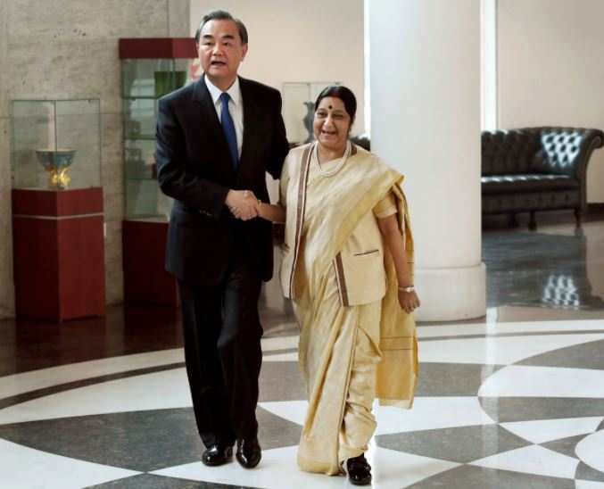 doklam standoff: Doklam standoff put severe pressure on India-China ties, says Chinese foreign minister