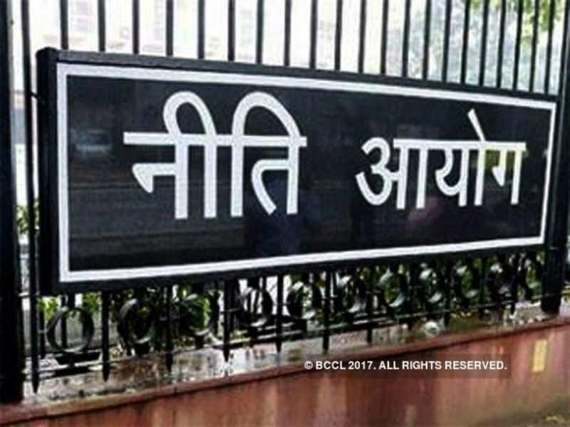 Isha Foundation: Niti Aayog CEO-led group to study Isha Foundation's proposals