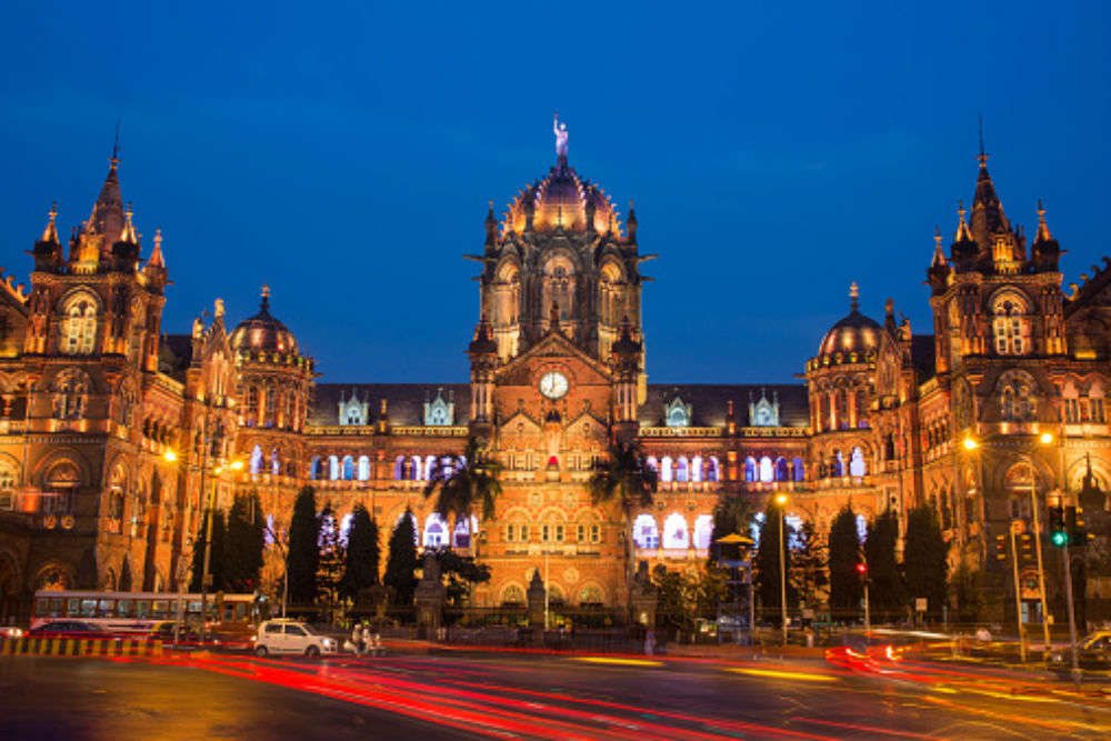 Indian Railways to give virtual tours of Mumbai CSMT; more to follow