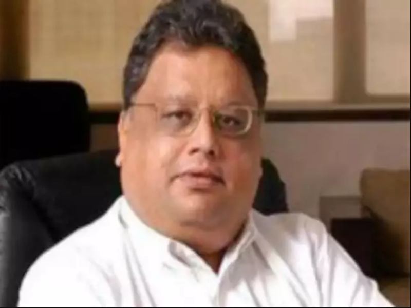 Ace investor Jhunjhunwala invests Rs 180 crore in Nazara