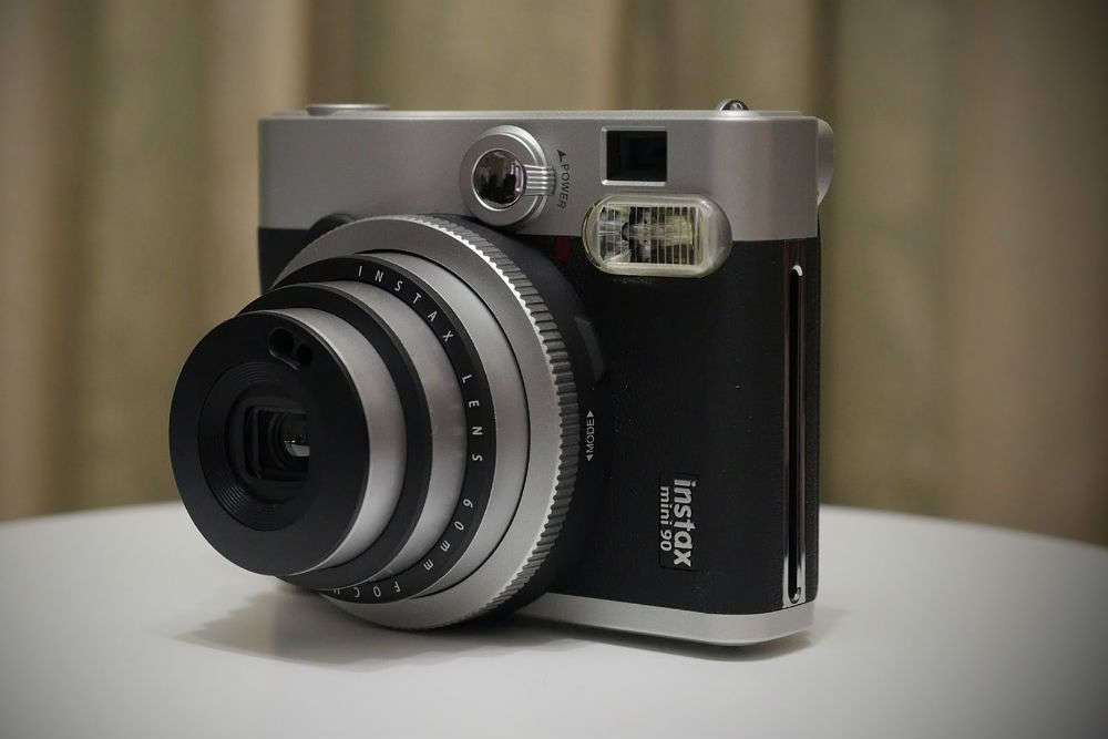 The coolest instant cameras that every traveller must grab!