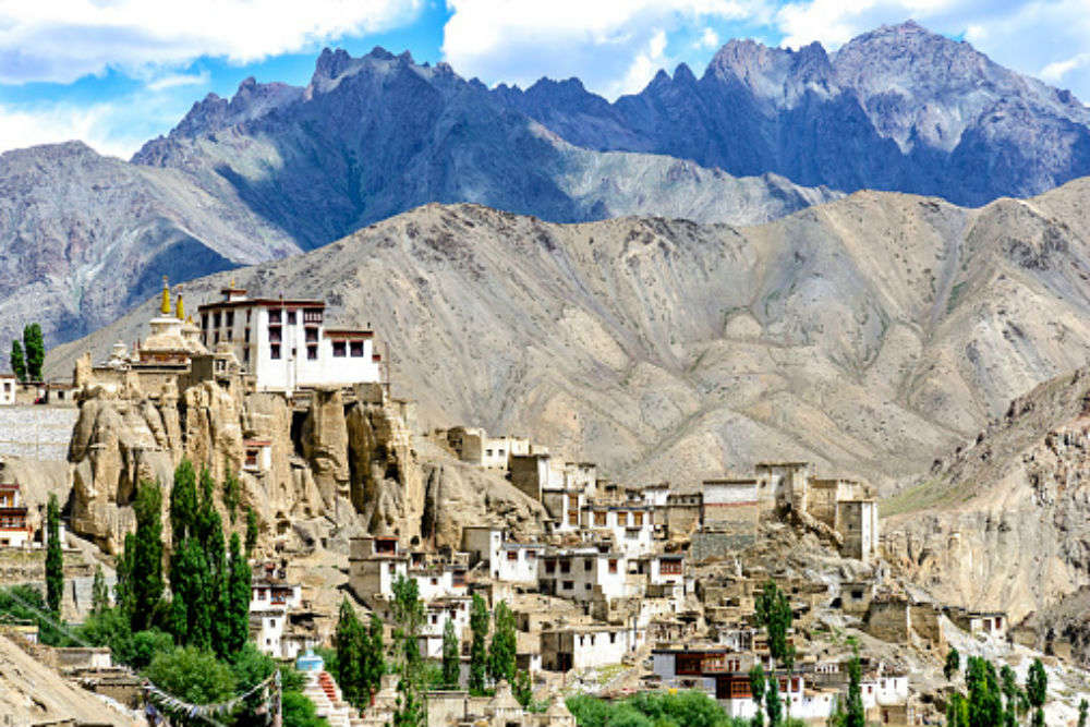 4G internet services in Ladakh region available now