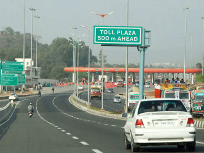 NHAI: Salute soldiers when they pass by, NHAI tells toll staff
