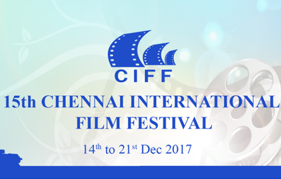 15th Chennai International Film Festival begins; here is your complete guide