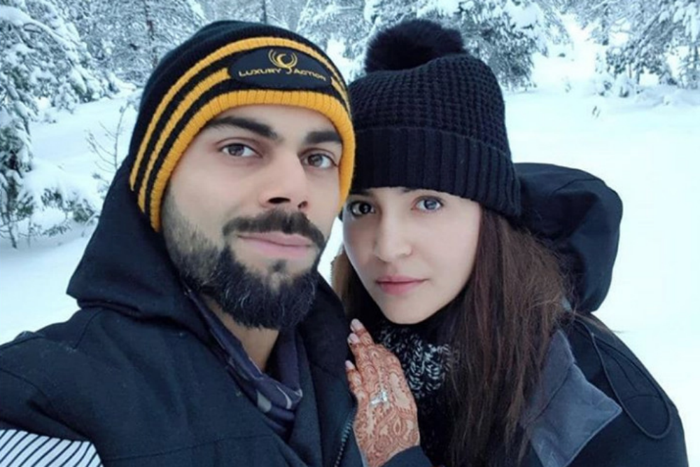 A Roman honeymoon for Virushka—things they should not miss out on when in Rome