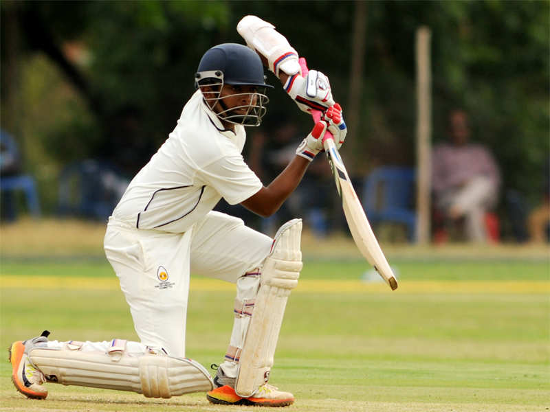 Prithvi Shaw signs up with MRF