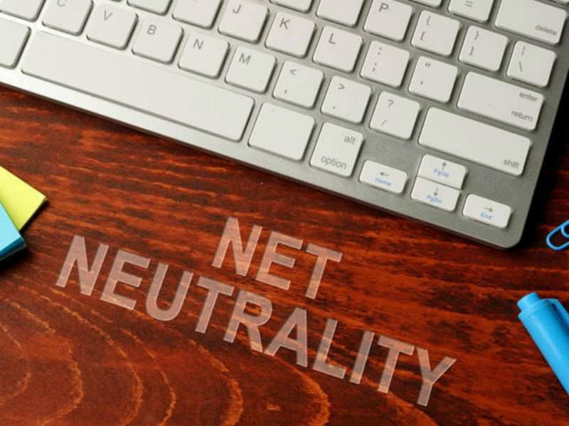 Net neutrality: US regulators rollback net neutrality rules