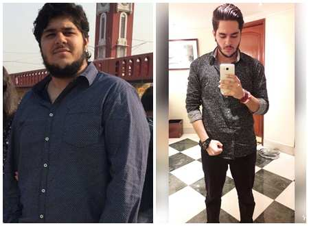 Easy Weight Loss Deit Plan I Lost 39 Kilos By This Self Made Diet