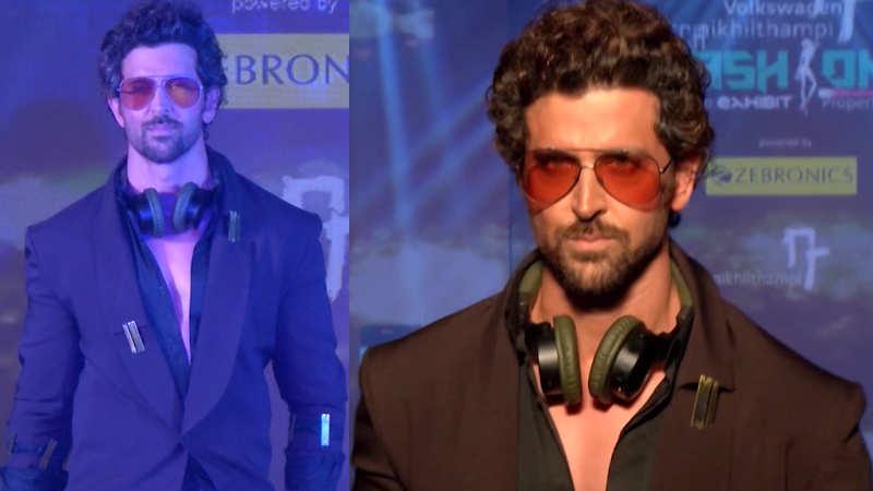 Hrithik Roshan to star in another superhero film?