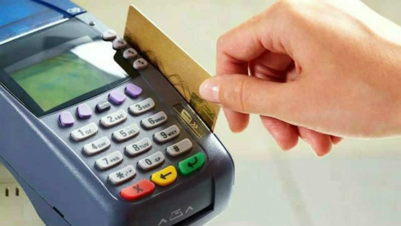 Image result for Govt will bear merchant charge on debit card purchases up to Rs 2,000