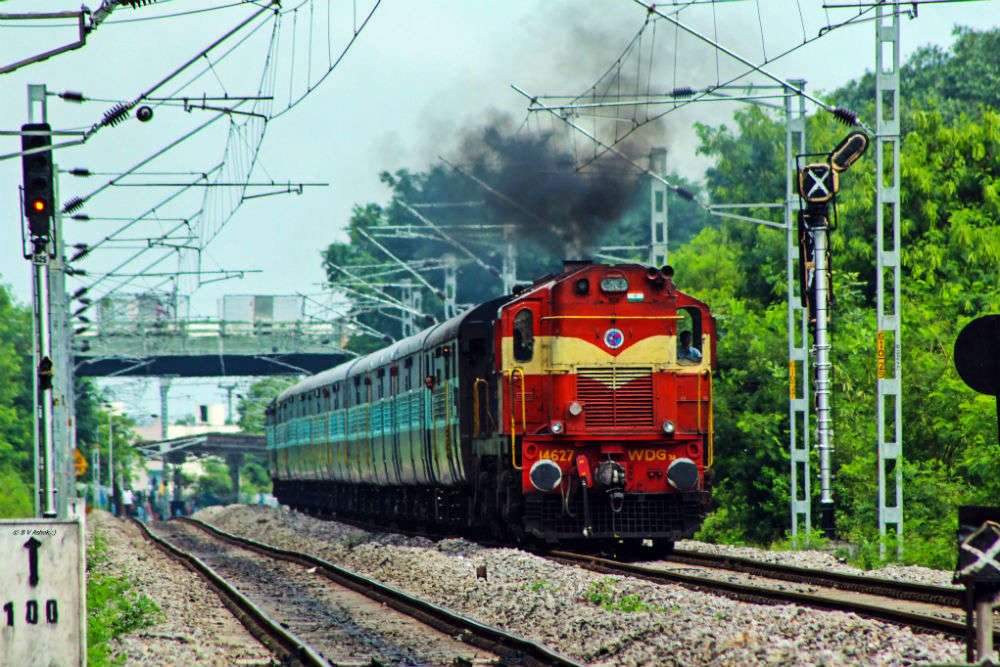 Indian Railways to offer discounts similar to airlines and hotels
