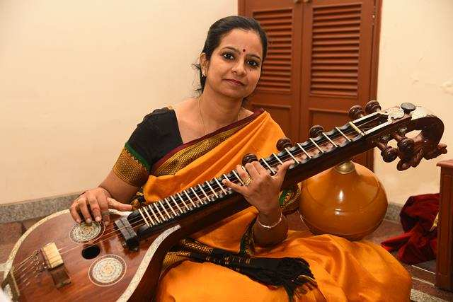 Instrumental Music Can Be A Spiritual Experience But Not Religious One Jayanthi