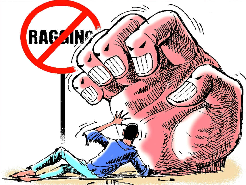 bad effects of ragging Ragging induces stress – this is a known fact to all of us even the very thought of ragging provokes enough stress among the students taking admission to 1st year of college education in various courses it has physical, emotional and behavioural effects on us and can create negative feelings.